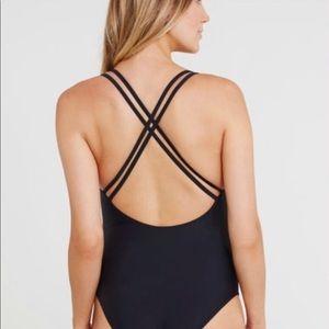 Emma Jane ASOS Maternity one-piece swimsuit